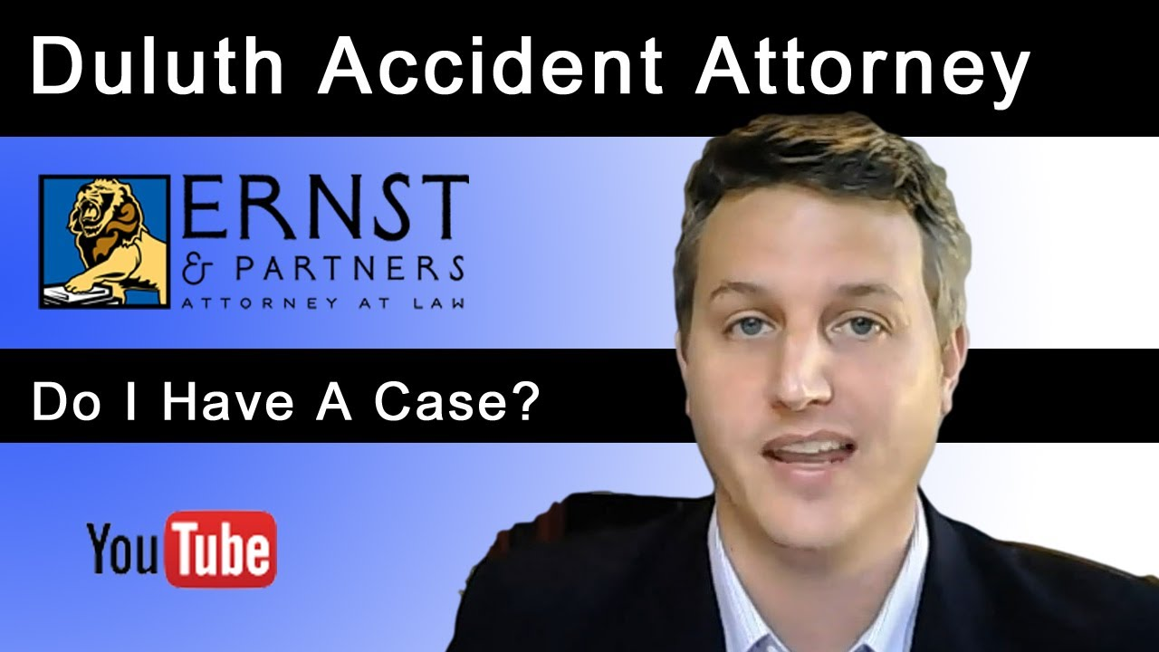 Personal Injury- Car Accident Lawyer in Duluth GA provides tips