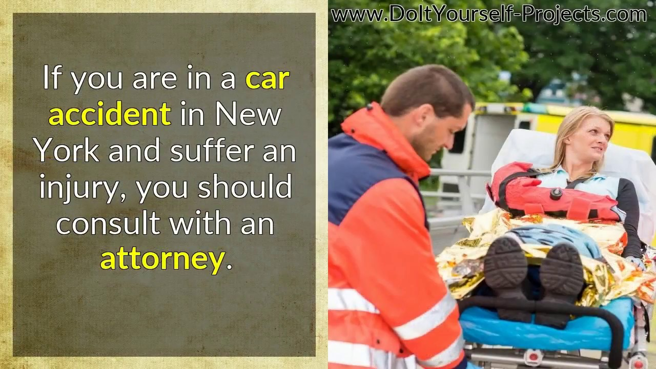 New York Personal Injury Lawyer - Tips To Select The Right Personal Injury Attorney NY City