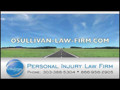 Radio Tip | The O'Sullivan Law Firm | Personal Injury Lawyer in Denver, Colorado