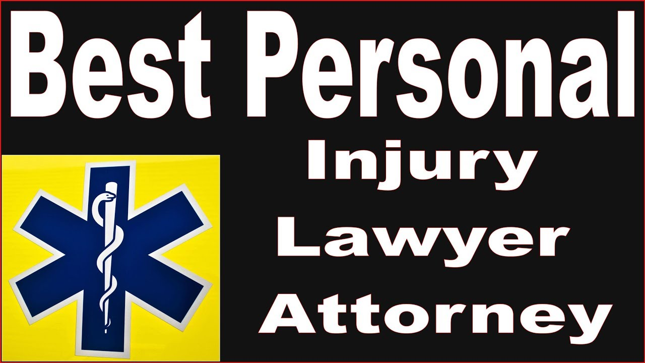 Best Personal Injury Lawyer Attorney | Tips For Hiring A Personal Injury Lawyer