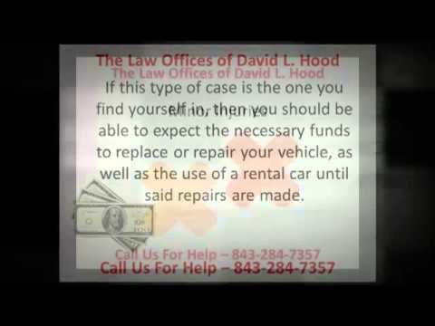 Tips For Hiring A Mount Pleasant Car Accident Lawyer | 843-254-7357