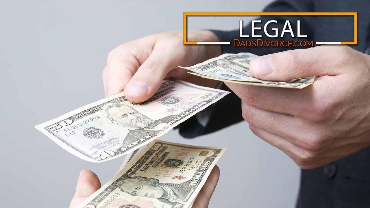 Factors That Determine Alimony | Dads Divorce | Legal