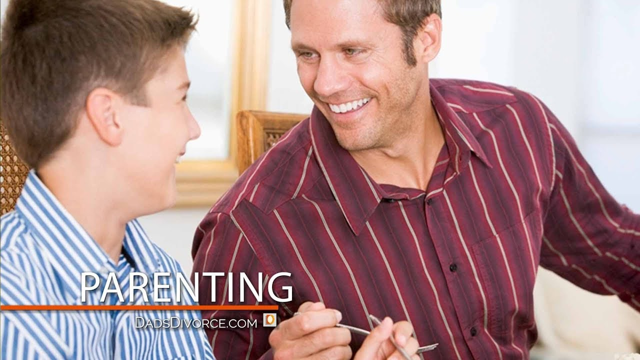 Making Sure Your Kids Eat Healthy   Dads Divorce   Parenting
