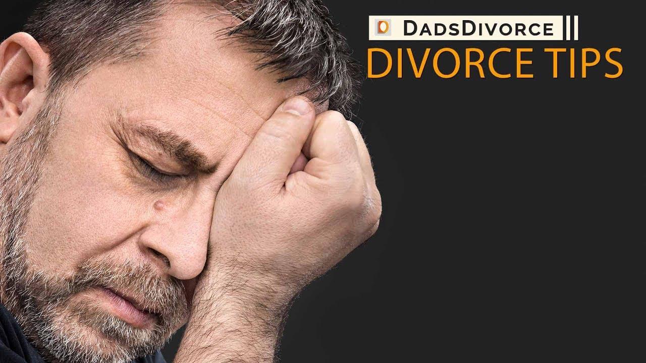 Rediscovering Your Identity After Divorce | Dads Divorce | Divorce Tips
