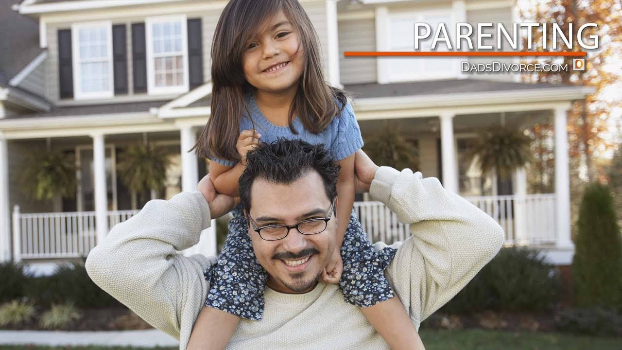 The Differences Between Austere & Harsh Parenting | Dads Divorce | Parenting