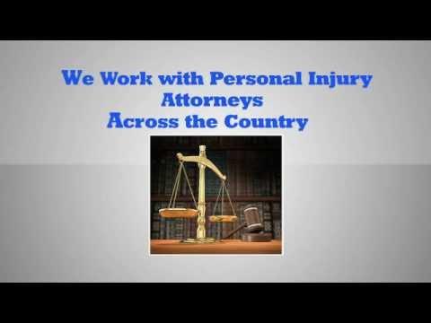 Personal Injury Attorney Marketing Tips