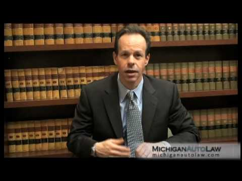 Personal Injury Settlement - Legal Tips from a Car Accident Attorney to Michigan Drivers