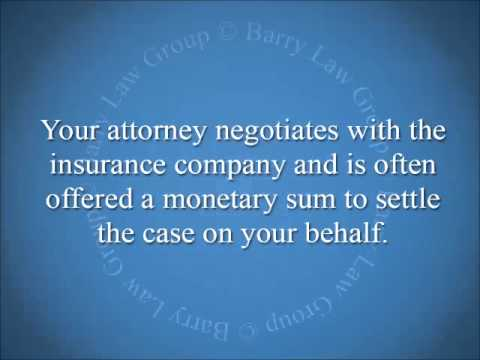 Tips To Hiring The Right Personal Injury Attorney.