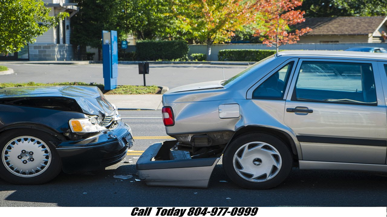 Tips Getting a Car accident Lawyer in Richmond VA 804-977-0999