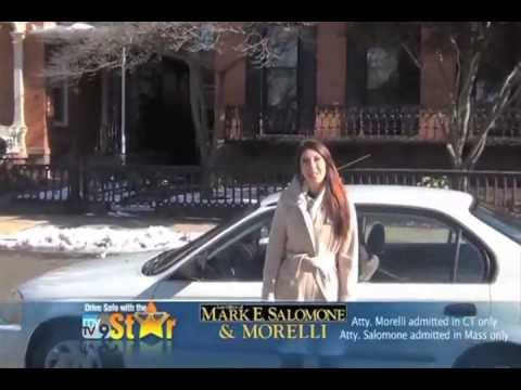 Winter Driving Safety Tips by a Hartford Connecticut Personal Injury Lawyer