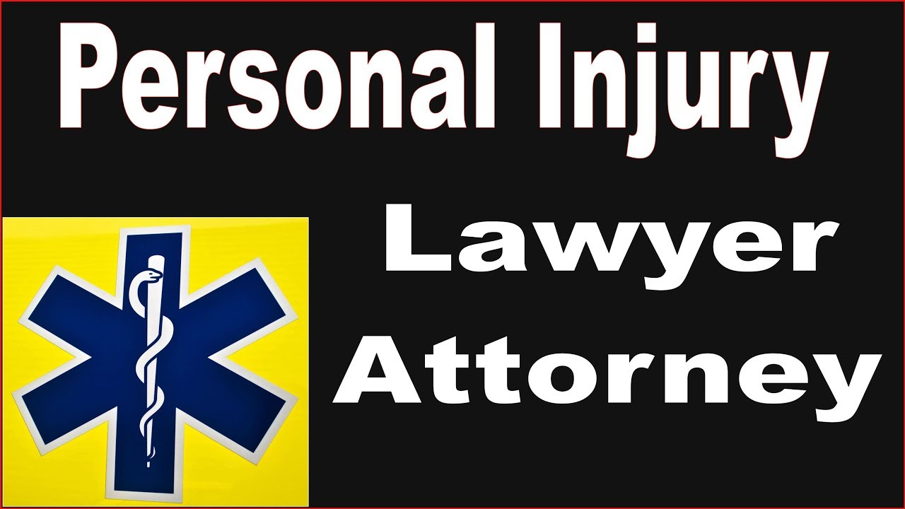 Tips For Hiring A Personal Injury Lawyer |  Personal Injury Lawyer Attorney