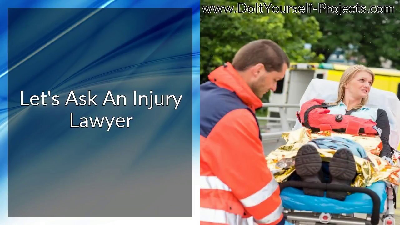 Phoenix Personal Injury Lawyer - Find Best Personal Injury Attorney In Phoenix