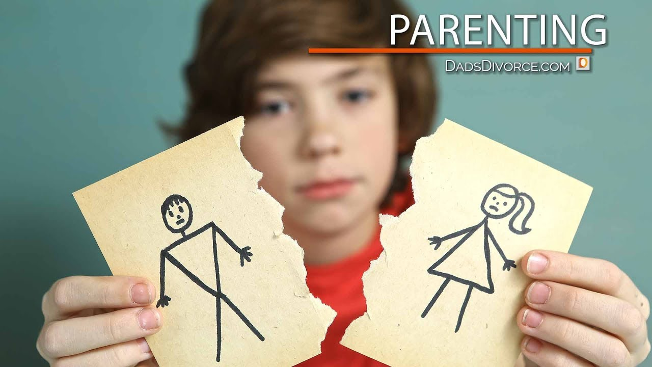 Shared Parenting Activism In Kentucky | Dads Divorce | Parenting